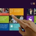 First Windows 8 commercial is out, just the tip of the iceberg