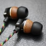 House of Marley Zion In-Ear Headphones hands-on