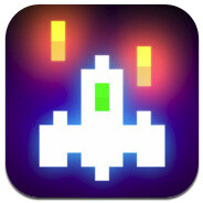 10 space shooter games for Android and iPhone