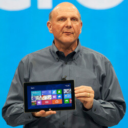 Windows 8 expectations 'overwhelmingly negative' with suppliers