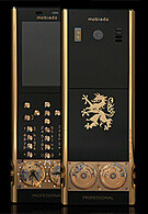 Mobiado 105GMT Gold with or without diamonds – it's up to you