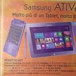 Windows 8 tablet prices appear in European circular