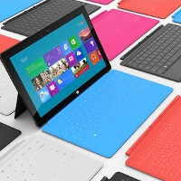Microsoft is making 3 to 5 million Surface tablets in Q4 2012