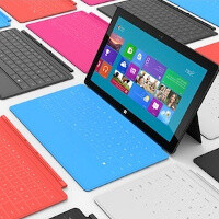 Microsoft Surface RT prices appear: $499 with no Touch Cover, $599 with it