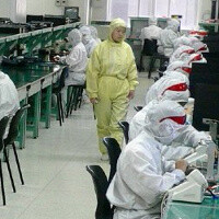 Foxconn admits it has hired underage interns, but it's schools that sent them