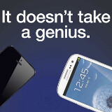 iPhone 5 wins another screen test against the Galaxy S III