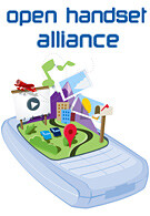 Open Handset Alliance gains 14 new members