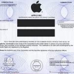 Apple's stock rallies on news of probable Apple iPad mini event