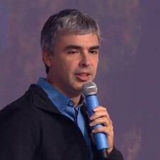 Larry Page speaks on everything Google: Google Maps for iOS, updated privacy policy and others