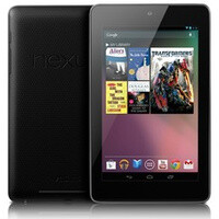 32GB Google Nexus 7 tablet surfaces in the U.K.