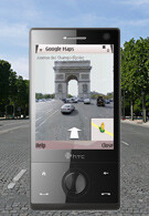 Street View is now available for Windows Mobile and Symbian too