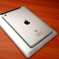 Apple iPad mini preorders to start October 26, shipping date set for November 2