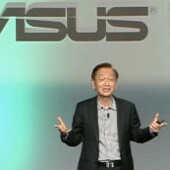 Asus Padfone 2 full unveiling event now online (video)
