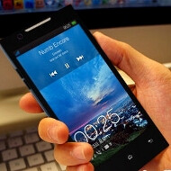 Oppo Find 5 one-ups the HTC J Butterfly with a 5
