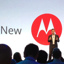 First true Google Motorola phones will come later on in 2013