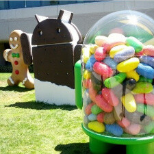 Android 4.1 Jelly Bean for 2012 Xperias starts in mid-Q1 2013, but 2011 Xperias won't get updated