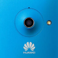 Huawei W1 press photos appear: Windows Phone 8 in style and on budget