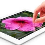 Refreshed third gen Apple iPad with lightning adapter part of next week's event?