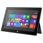 Microsoft Surface RT pre-sales red hot; shipping dates pushed back