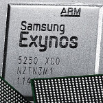Samsung Exynos 5250 appears on mysterious Samsung device at benchmark site