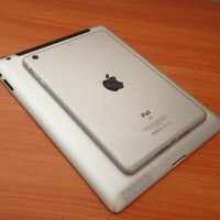 Report says entry level Apple iPad mini will price at $329 in the U.S.