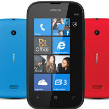 Nokia Lumia 510 now official: affordable Windows Phone with a 4-inch screen