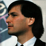 A documentary from the 80s provides an inside look into the work of the early Steve Jobs