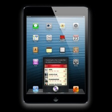 Apple iPad mini: here are all the new features