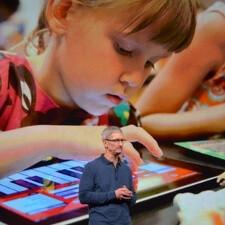 iPad sales reach 100 million since launch in April 2010