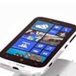 White Nokia Lumia 822 for Verizon leaked?