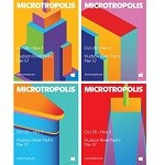 Microsoft's Windows 8 marketing provides more ads on display, Microtropolis event planned