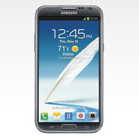 Samsung Galaxy Note II arrives at T-Mobile