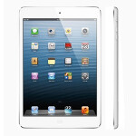iPad mini vs Nexus 7 vs Kindle Fire HD: size comparison