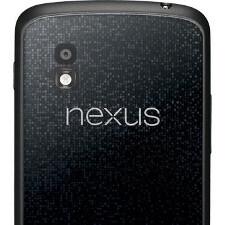 LG Nexus 4 press render leaks out: is it real?