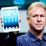 Apple executive Phil Schiller explains why Apple priced the iPad mini at $329