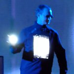 See techno-illusionist Marco Tempest do his thing at Asus' Windows 8 event