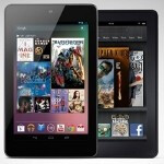 Google Nexus 7 has small but promising share of tablet based web traffic