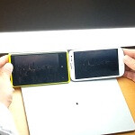 Video shows daylight comparison of Nokia Lumia 920 versus the Samsung Galaxy S III