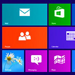 Live: Microsoft's launch of Windows 8