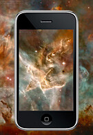 View gigapixel images on the iPhone with Seadragon