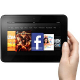 Amazon starts shipping its new Kindle Fire and Kindle Fire HD in the UK