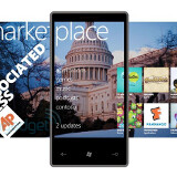 Windows Phone Marketplace reaches the 125,000 apps mark
