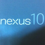 Leaked Samsung Nexus 10 Users Manual shows tablet's design
