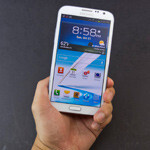 Samsung posts videos showing off key Galaxy Note 2 features