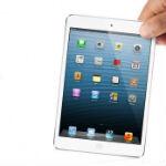 iPad mini profit margin is