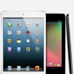 "Tim Cook defends iPad mini and reiterates that Apple ""would never make a 7"" tablet"""