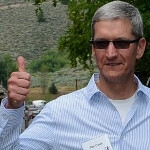 """Cook off: Apple CEO insults the Microsoft Surface tablet calling it """"confusing"""" and """"comprimised"""""""