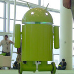 Android tablets gaining market share at the expense of the Apple iPad says report