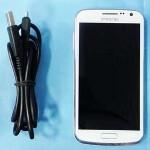 More Samsung Galaxy Premier images leak after NCC visit