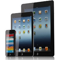 Cook on the risks of iPad mini: Apple has